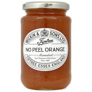 WILKIN&SONS NO PEEL ORANGE MARMALADE 454G