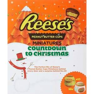 REESE'S ADVENT CALENDAR 247G