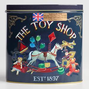 GRANDMA WILD'S THE TOY SHOP TIN 300g