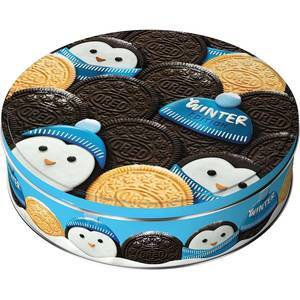 OREO BISCUIT TIN 396G