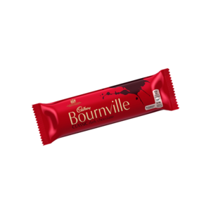 CADBURY BOURNVILLE DARK CHOCOLATE 45G