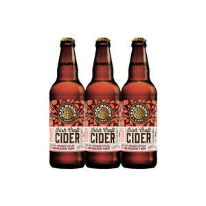 LONG MEADOW RHUBARB & HONEY CIDER 500ML