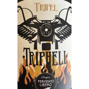 FERMENTO LIBERO TRIPHELL BEER 50CL