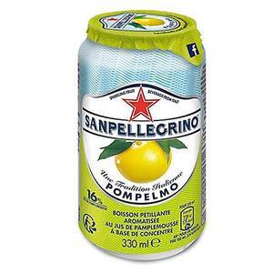 SANPELLEGRINO GRAPEFRUIT 330 ML