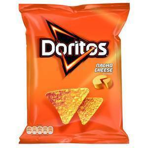 DORITOS 70g best by 18/07/2020