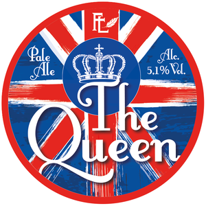 FERMENTO LIBERO THE QUEEN PALE ALE 50CL