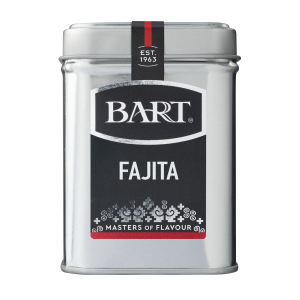 BART FAJITA SEASONING 65G