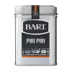 BART PIRI PIRI SEASONING 65G