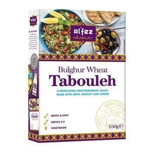AL'FEZ BULGHUR WHEAT TABOULEH 150G