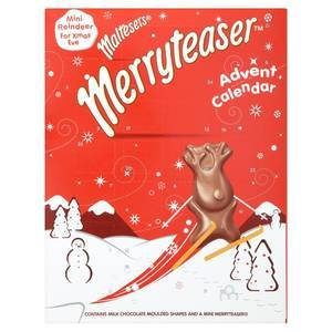 MALTESERS ADVENT CALENDAR