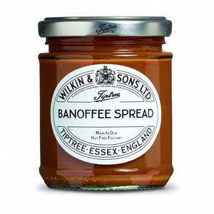 WILKIN & SONS BANOFFEE SPREAD 210G
