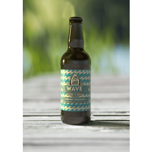 JAW BREW WAVE 50CL