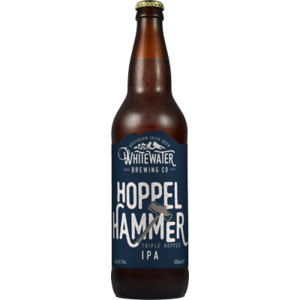 WHITEWATER HOPPEL HAMMPER IPA 500ML