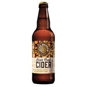 LONG MEADOW CIDER OAK AGED 500ML