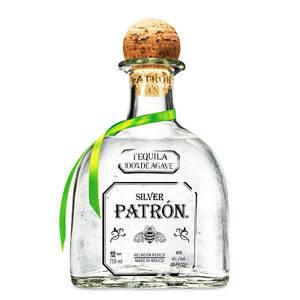 PATRON TEQUILA 70CL
