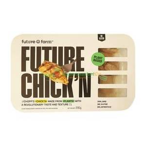 FUTURE FARM  CHICKEN  250G