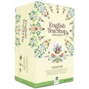 ENGLISH TEA SHOP TISANA ' CALMAMI'  20 BUSTINE