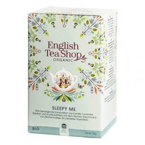 ENGLISH TEA SHOP SLEEPY ME MY HERBAL TEA 20S
