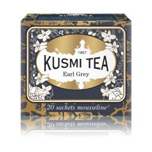 KUSMI EARL GREY 20S