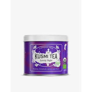 KUSMI LOOSE HERBAL TEA LOVELY NIGHT 100G
