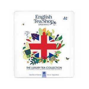 ENGLISH TEA SHOP UNION JACK 72S
