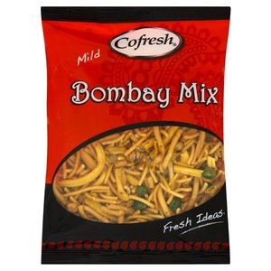 COFRESH BOMBAY MIX SNACK INDIANO 200G