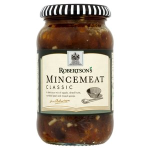 CHRISTMAS - ROBERTSON'S MINCE MEAT 411G