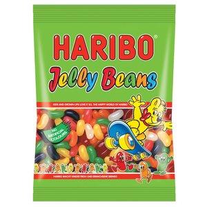 HARIBO JELLY BEANS CARAMELLE 160G