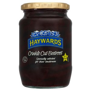HAYWARDS BEETROOT 330G