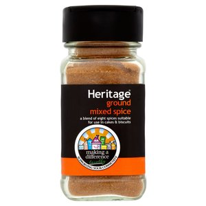 HERITAGE MIXED SPICE
