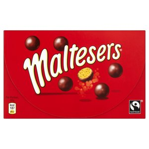 MALTESERS® 100G best by 27/10/2019