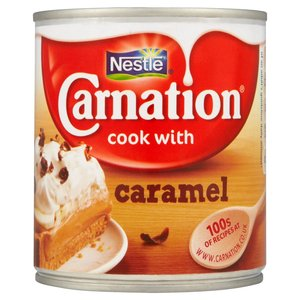 NESTLE CARNATION® CARAMEL 397G