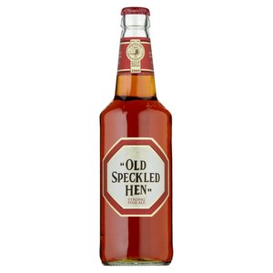 OLD SPECKLED HEN best by 04/2018