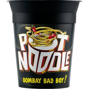 POT NOODLE BOMBAY BADBOY 90G