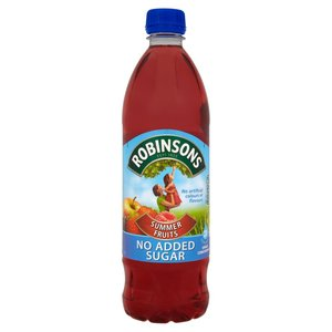 ROBINSONS SUMMER FRUITS SQUASH NAS 1L