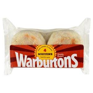 WARBURTONS MUFFINS PANINI (4)