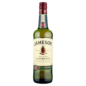 WHISKEY IRISH JAMESON 3/4